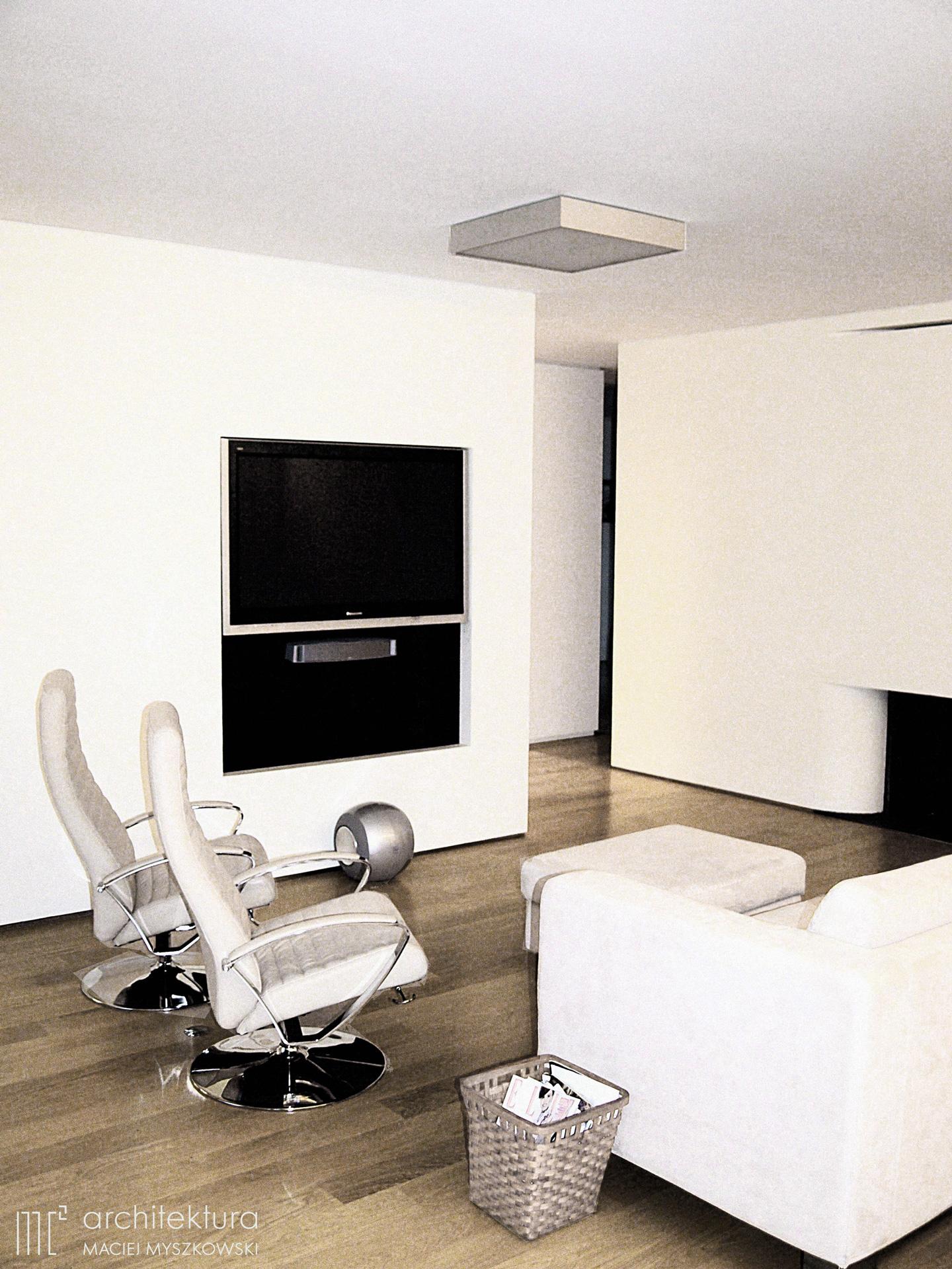 Apartament Natural