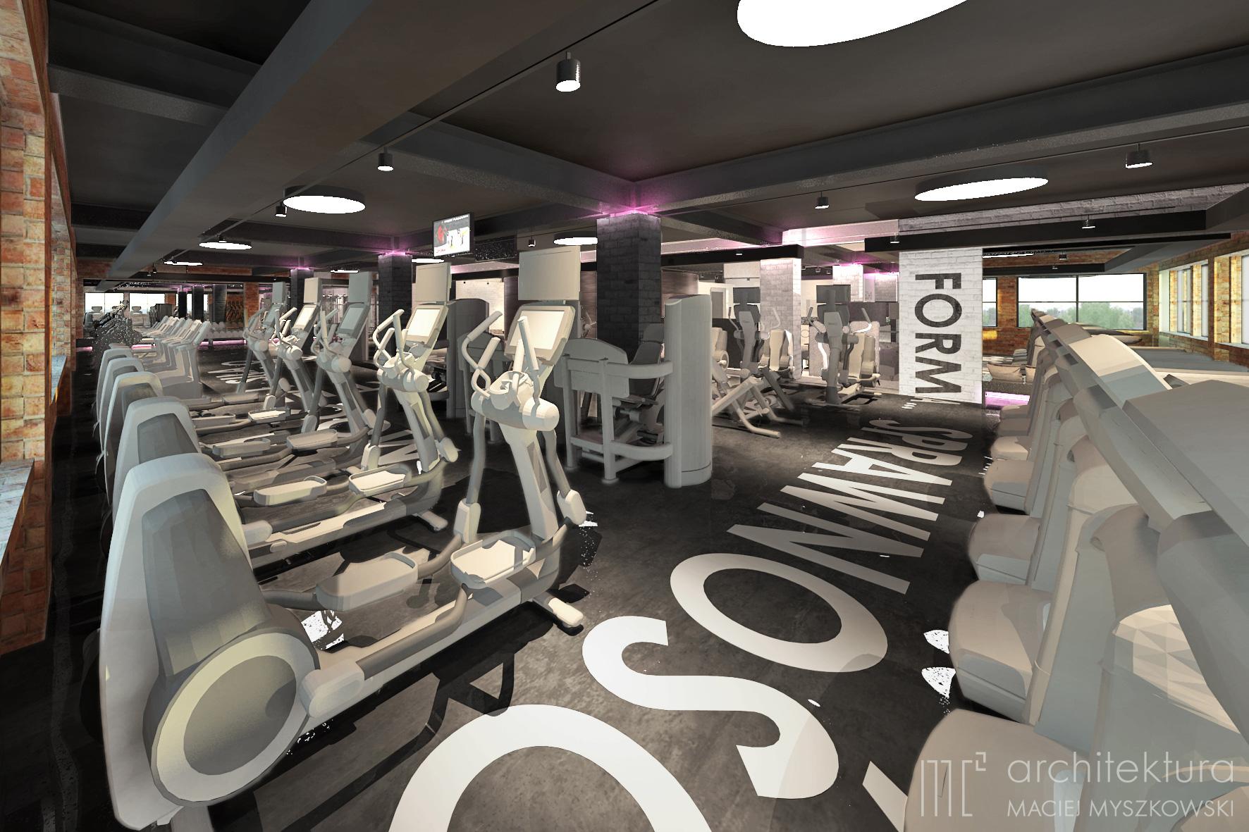 Soho Body Spirit fitnessclub Dębica